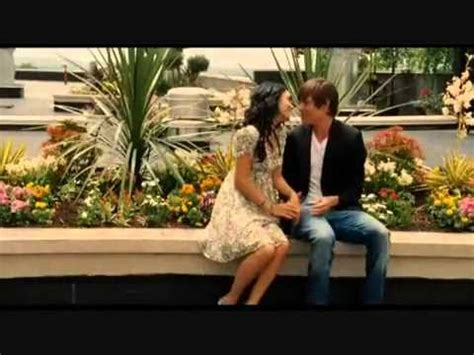 Can I Have This Dance Full Scene - YouTube