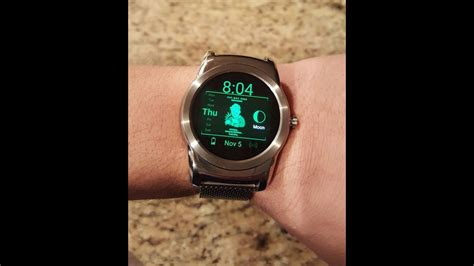 Pip Boy Watch Face for Android Wear & Fallout Pip-Boy App