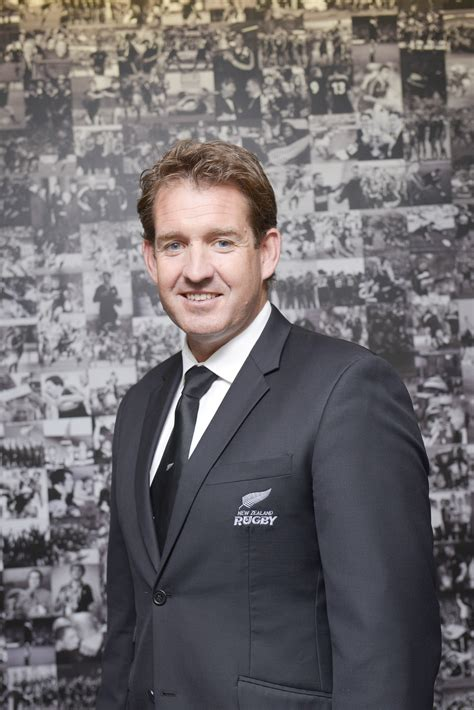 Mark Robinson appointed New Zealand Rugby Chief Executive » allblacks