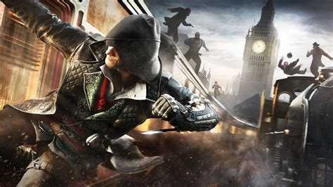 Assassin's Creed Syndicate Sequence 5 - Research and
