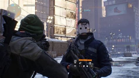 """The Division Features Iconic Assassin's Creed Unity """"No"""