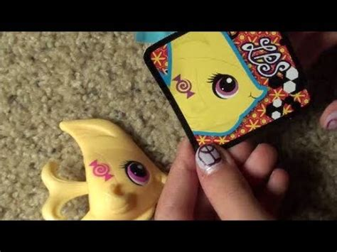 LPS Candy Swirl Dreams Collection BLIND BAG OPENING - YouTube