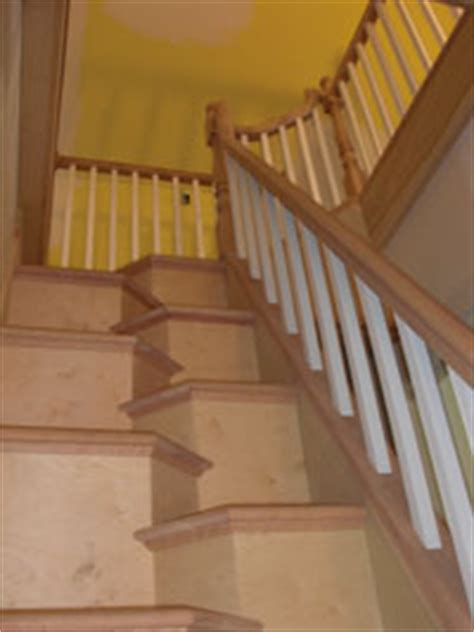 GREEN- Steep but safe: Alternating treads save history