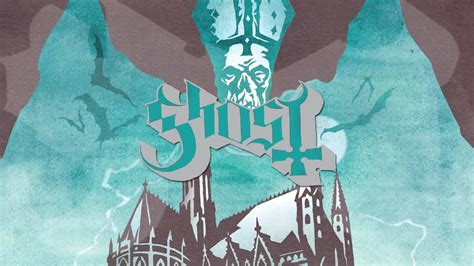 Ghost - Death Knell (OFFICIAL) - YouTube