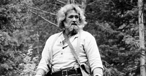 Dan Haggerty, Who Played Grizzly Adams, Dies at 73 - The