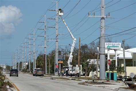 What Challenges Do Utilities Face In Restoring Service