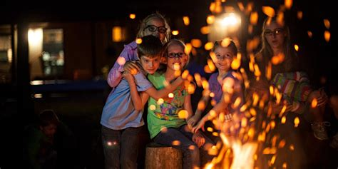 10 Things to Do with Kids on Summer Nights - iMom