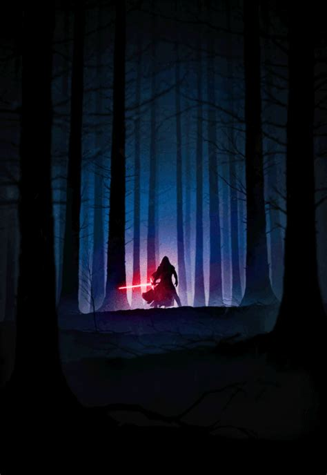 Star Wars Snow GIF - Find & Share on GIPHY