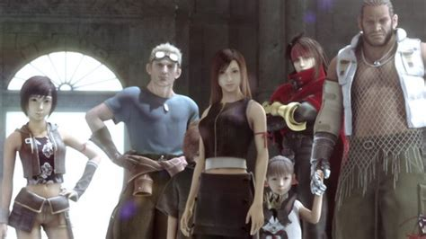 Final Fantasy VII Advent Children Complete | Musings From Us