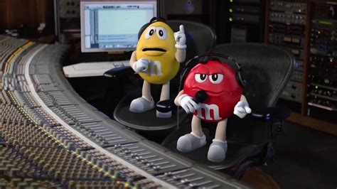 """M&M's """"Candyman"""" Commercial Song"""