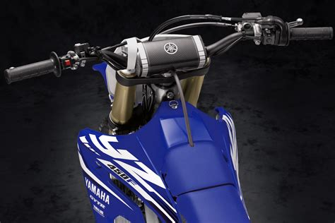 2018 Yamaha YZ450F First Look | 14 Fast Facts