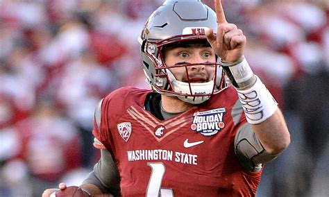 Preview 2017: Washington State Cougars | College Football News