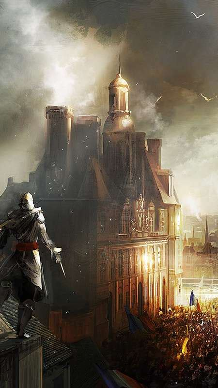Assassin's Creed: Unity wallpapers or desktop backgrounds