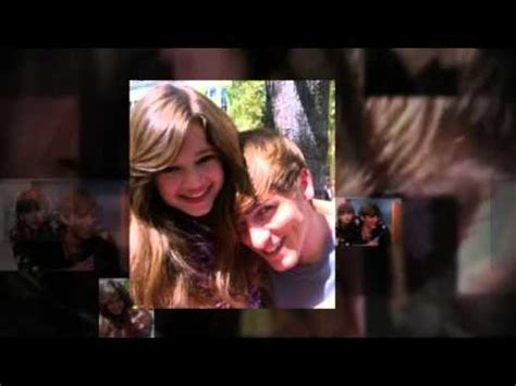 Big Time Rush KENDALL KATIE {HAPPY} - YouTube