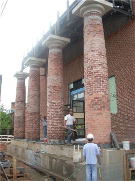Costly collapse: Courthouse project nearly finished   The